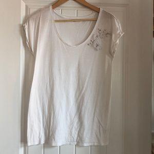 GAP maternity t shirt